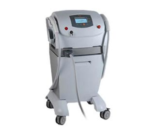 Laser Hair Removal IPL